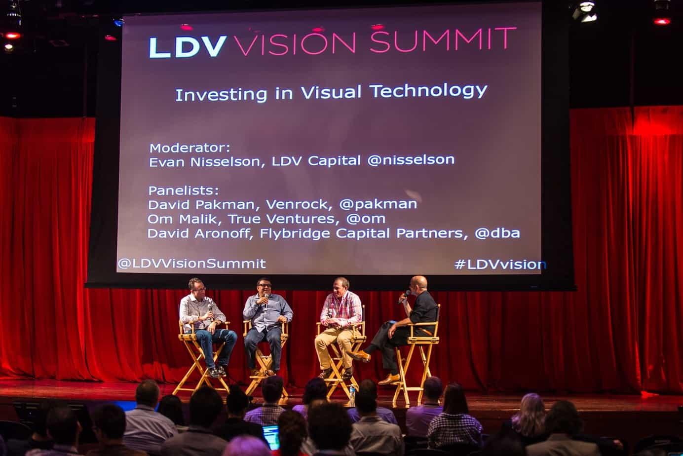 New York, New York June 4, 2014. LDV Vision Summit - Image ©Dan Taylor/Heisenberg Media - http://www.heisenbergmedia.com/