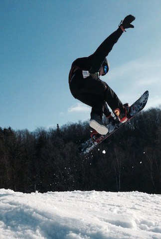snowboardking