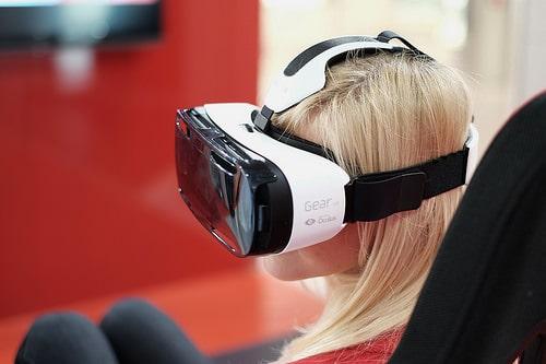 VR : The story so far
