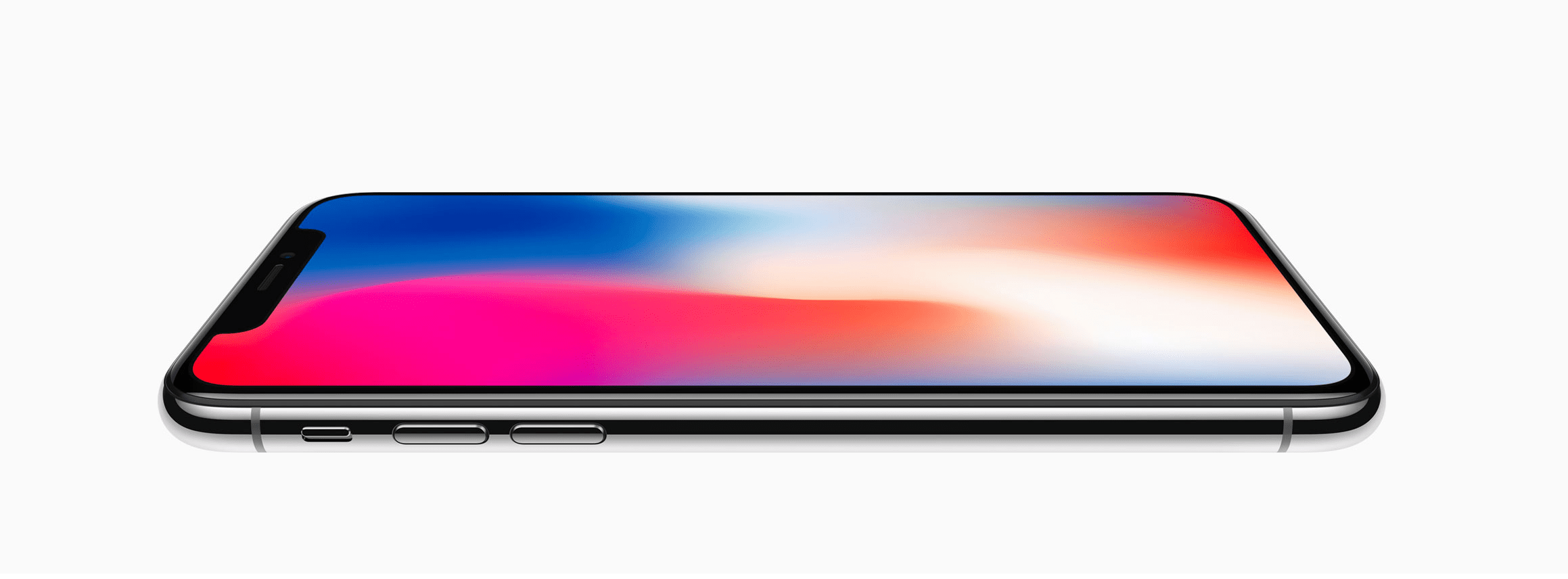 The iPhone X deep-dive - Why this phone will disrupt the mobile imaging ecosystem - Kaptur