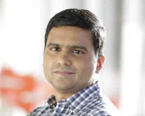 Krishnan Ramnath Mobile AR Tech Lead, Research Scientist at Facebook