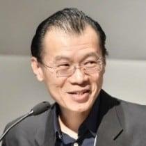 Oliver Tan, CEO of Visenze